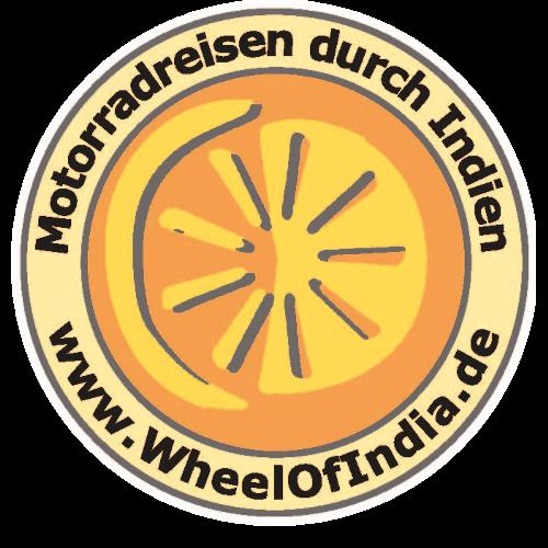 Wheel of India