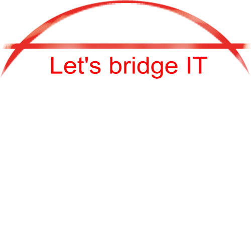 Let's bridge IT