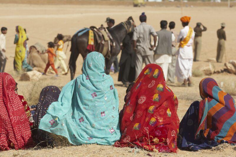 © Jeremy Richards, Dreamstime.com lizensiert für a&e erlebnisreisen__5030845__at the Desert Festival in Jaisalmer