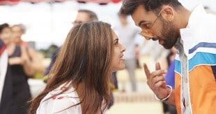 Deepika Padukone und Ranbir Kapoor (Photo credit - Aman Dhillon)