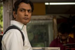 Rafi (Nawazuddin Siddiqui), Joe D'Souza Amazon - © Courtesy of Amazon Studios