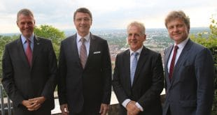 Das Interesse an Karlsruhe und der Region wächst in Indien ständig weiter: