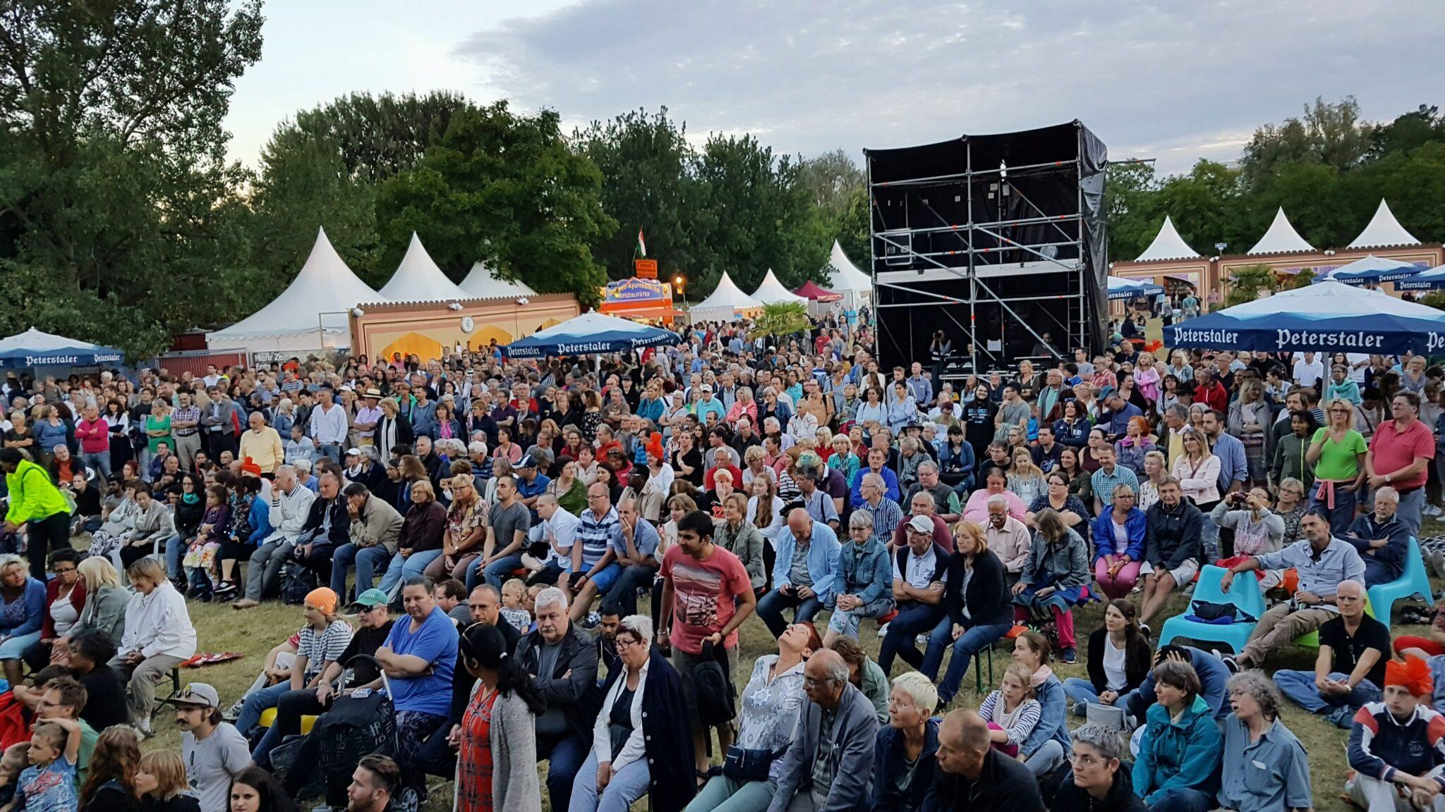 India Summer Days 2017, Karlsruhe