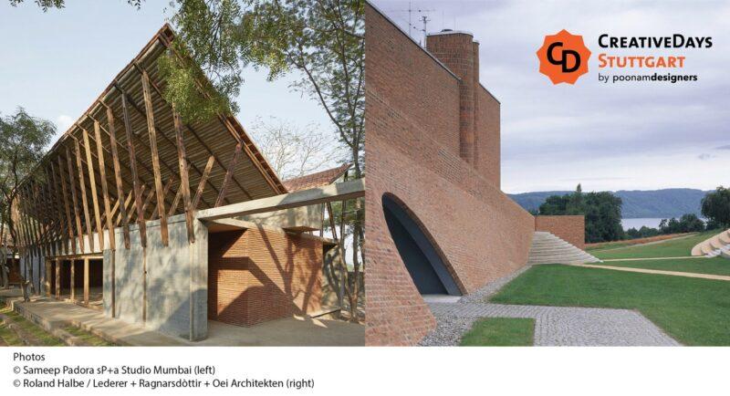 CreativeDays in Stuttgart – Design.Arts.Architecture.