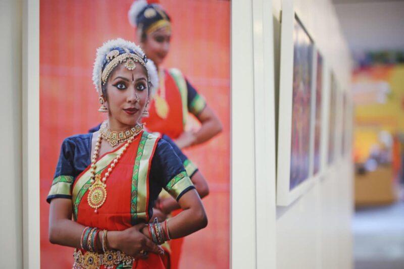 Ausstellung India Summer Days - Fotoquelle Gustai_Pixelgrün