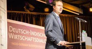 2. Deutsch-Indischer Wirtschaftsdialog