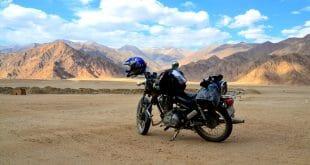 © Royal Enfield Himalayan Odyssey