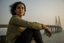 Miloni (Sanya Malhotra), Joe D'Souza Amazon - © Courtesy of Amazon Studios