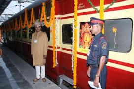 Mahaparinirvana Express