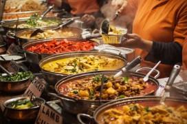 Foto: Shutterstock, Kulinarisches Indien