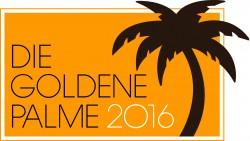 Goldene Palme 2016