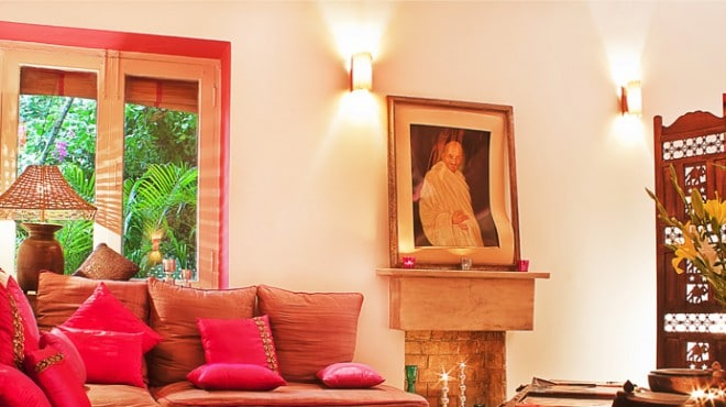 Neu Delhis Coolste Gästehäuser