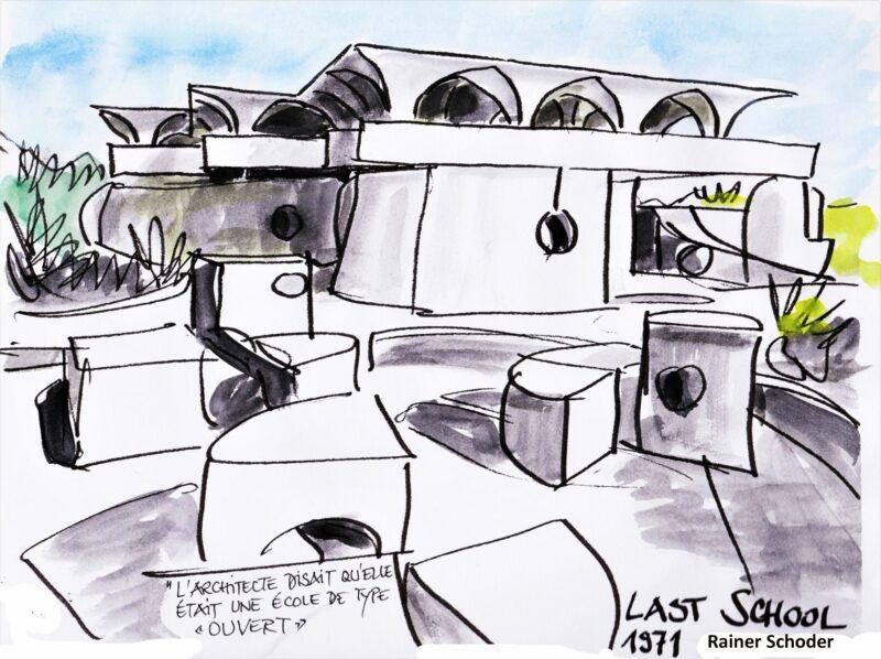 Auroville Last School, Rainer Schoder