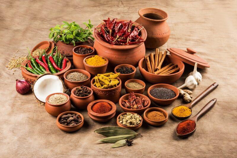 Die Grundprinzipien Ayurvedischer Kost