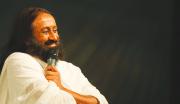 Sri Sri Ravi Shankar, Foto: Art of Living