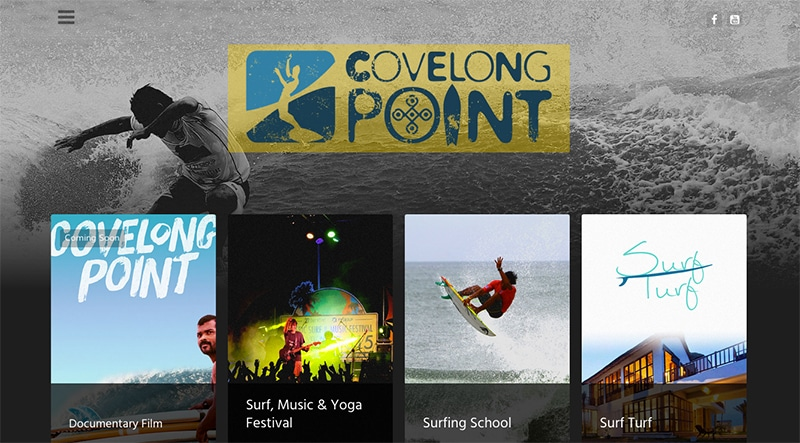 Covelong Point
