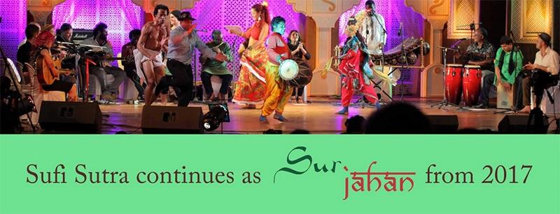 Sur Jahan Sufi-Musikfestival