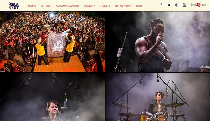 Sula Fest Musikfestival