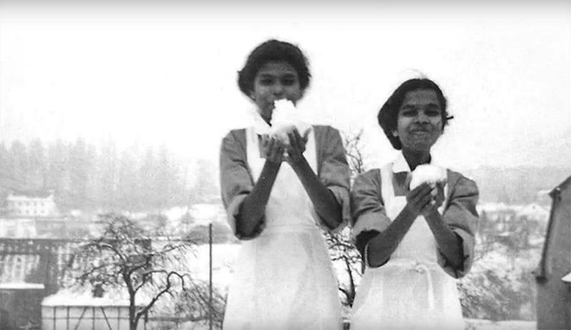 Indische Filmnacht: Dokumentarfilm Brown Angels
