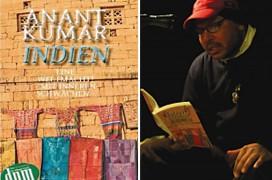 Anant Kumar liest aus seinem neuen Buch
