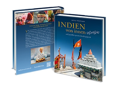 Indien von innen - intensiv