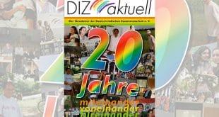 20 Jahre DIZ