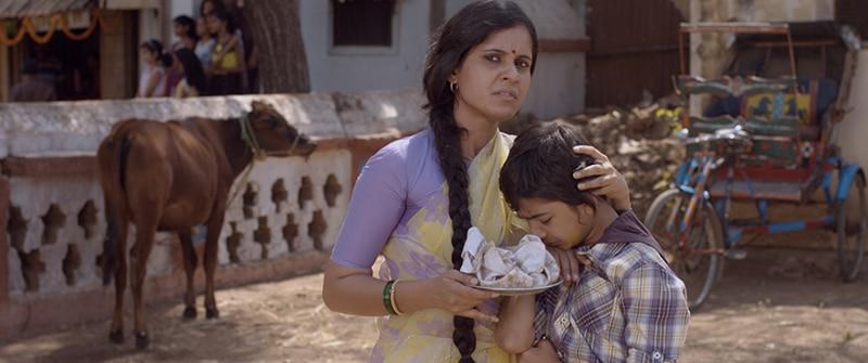 """Aus dem Film """"Daaravtha"""" (Indisches Filmfestival Stuttgart)"""