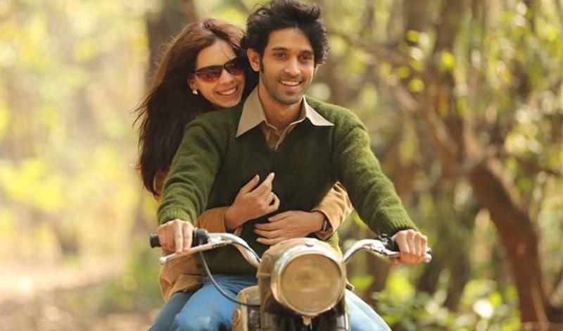 "Kino-Highlights aus Indien - Szene aus ""Death in the Gunj"""