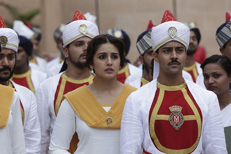 """Film """"Der Stern von Indien"""""""