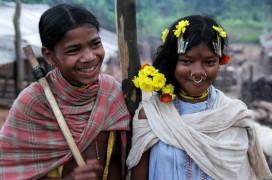 Indiens Oberstes Gericht hat das Recht der Dongria Kondh, ihren heiligen Berg zu verehren, in einer Grundsatzentscheidung anerkannt. © Foto: Survival International