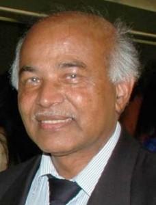 Dr. Amaresh Gupta