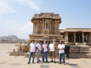 Hampi Vittala Tempel, Foto: WORLD INSIGHT