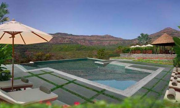 © Hilton Shillim Estate Resort & Spa