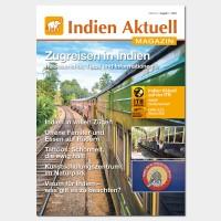 Indien Aktuell Magazin Ausgabe 01/2016
