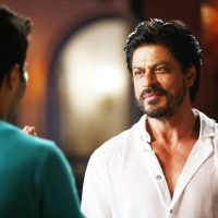 Dilwale Bild: Raj / Kaali (Shah Rukh Khan) (c) Zee.One/Rapid Eye Movies