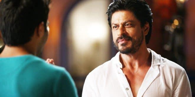 Dilwale Bild: Raj / Kaali (Shah Rukh Khan) (c) Zee.One/Rapid Eye Movies