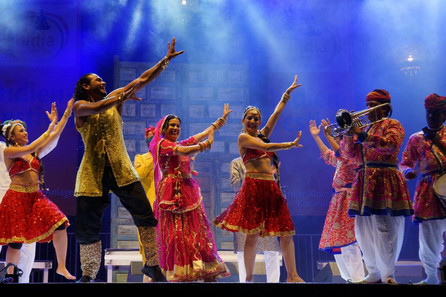India Summer Days, Foto: Jürgen Schurr