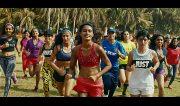 India-Women-sport