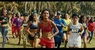 "Filmstill aus dem Video ""Da Da Ding"" von Nike (© Nike)"