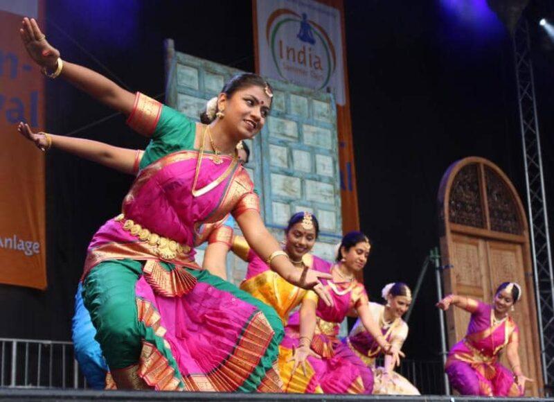 India Summer Days in Karlsruhe Foto: Gustai/Pixelgrün
