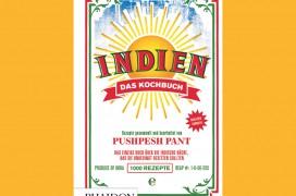 Buchtipp: Indien - Das Kochbuch