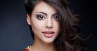 Schönheit in Indien