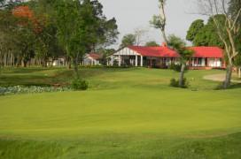 Foto: Kaziranga Golf Resort