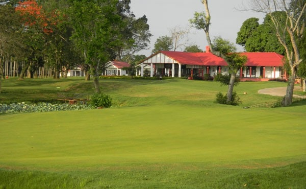Foto: Kaziranga Golf Resort