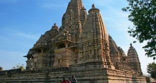 Khajuraho, Foto: Madhya Pradesh Tourism