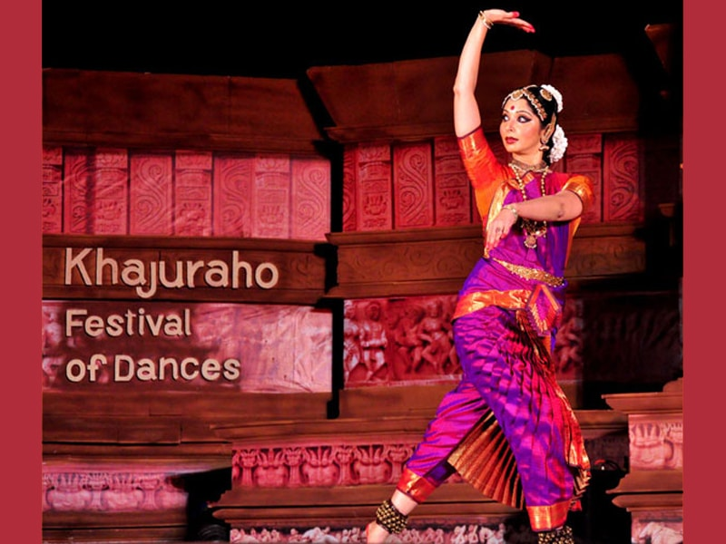 © Khajuraho Festival of Dances