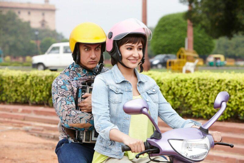 UCI Cinema India: PK – The Movie