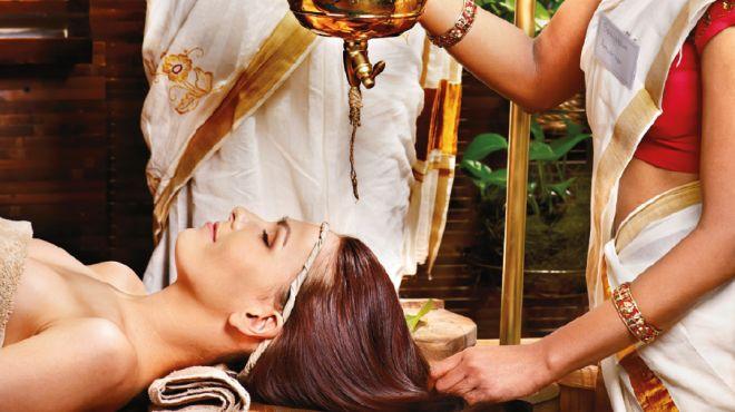 Panchakarma – die Reinigungskur im Ayurveda