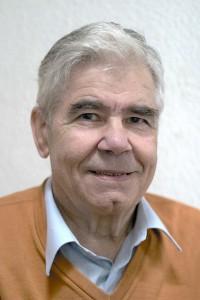 Prof. Dr. Jürgen Ernst