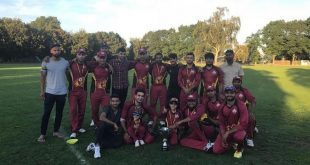 Foto: Cricket Lions Karlsruhe